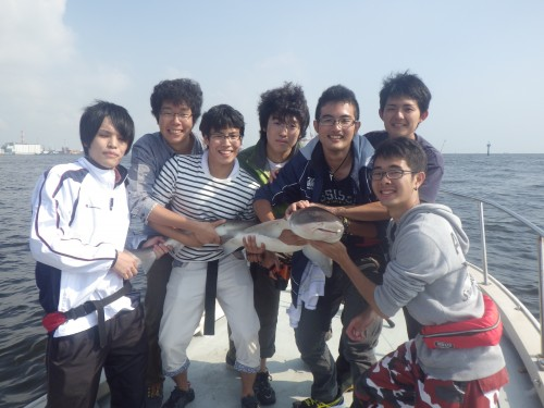 FISH7764