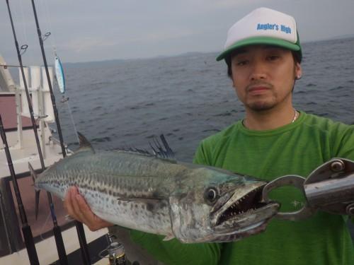 FISH7827