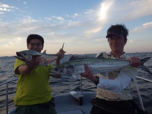 FISH7841s