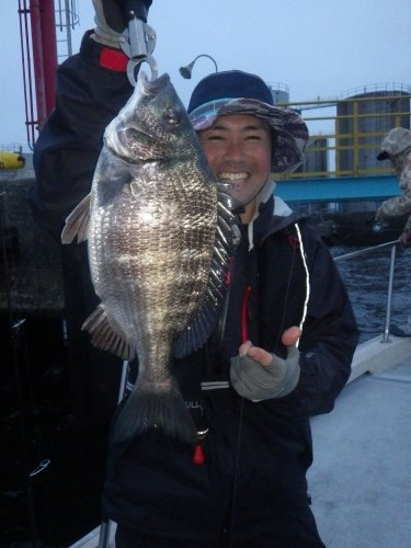 FISH9004