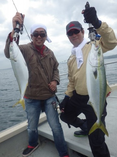 FISH9083
