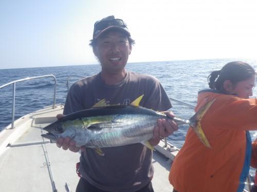 FISH9369
