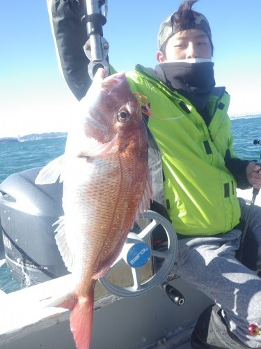 FISH0749